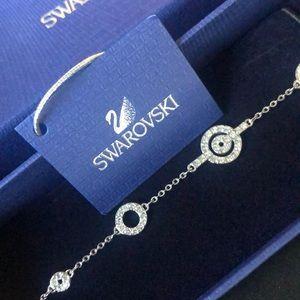 Swarovski Purity Bracelet